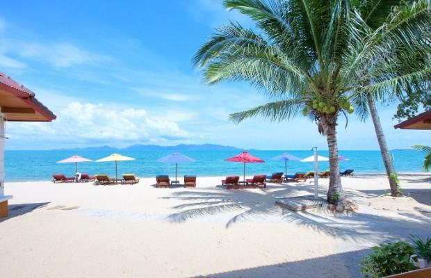 фото Hacienda Beach (Ex. Maenamburi Resort) изображение №30