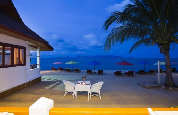 фото отеля Hacienda Beach (Ex. Maenamburi Resort) изображение №49