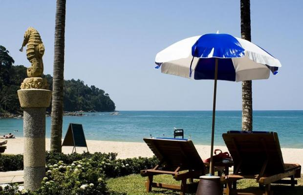 фотографии Khao Lak Bay Front Resort изображение №16