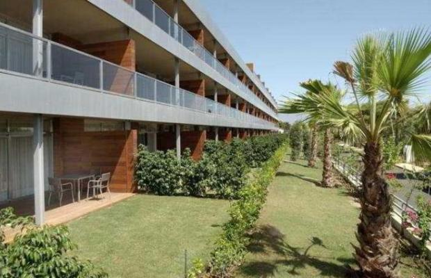 фотографии отеля Apartment Punta Paloma Costa del Sol изображение №35