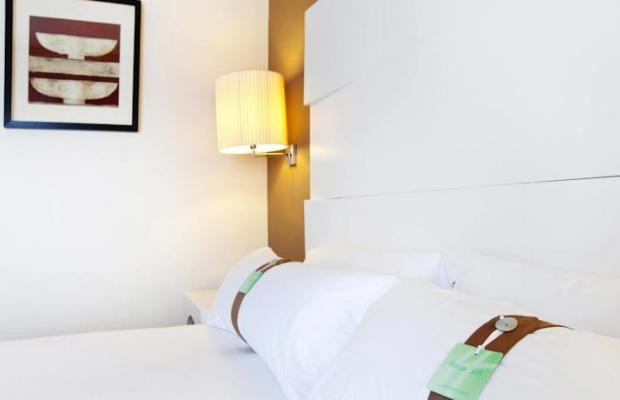 фотографии отеля Holiday Inn Madrid Calle Alcala (ex. Velada Madrid) изображение №27
