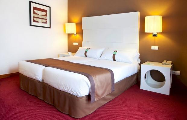 фотографии отеля Holiday Inn Madrid Calle Alcala (ex. Velada Madrid) изображение №39