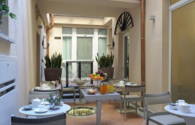 фото отеля Trevi Palace Luxury Apartments изображение №21
