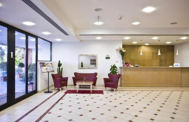 фото IH Hotel Firenze Business (ex. Idea Hotel Firenze Business)  изображение №14