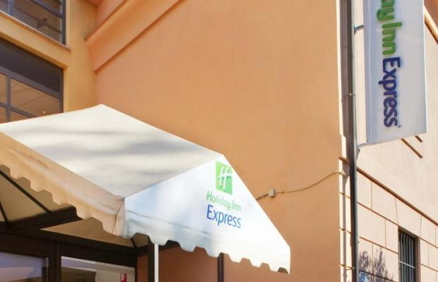 фотографии отеля Holiday Inn Express Rome San Giovanni изображение №47
