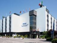Alliance Hotel Bologna Airport, 4*