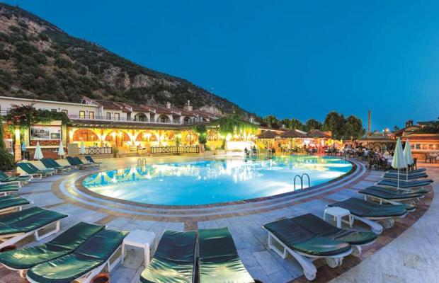 фото Noa Hotels Oludeniz Resort изображение №26