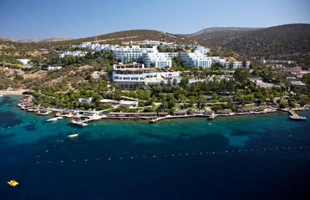 фото отеля Bodrum Holiday Resort & Spa (ex. Majesty Club Hotel Belizia) изображение №5
