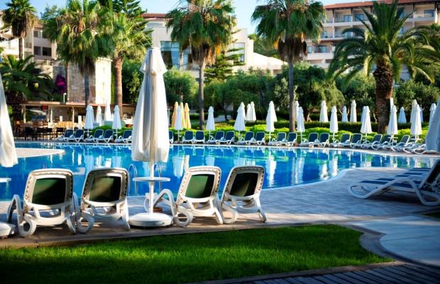 фото отеля Barut Hotels Hemera Resort & SPA изображение №9
