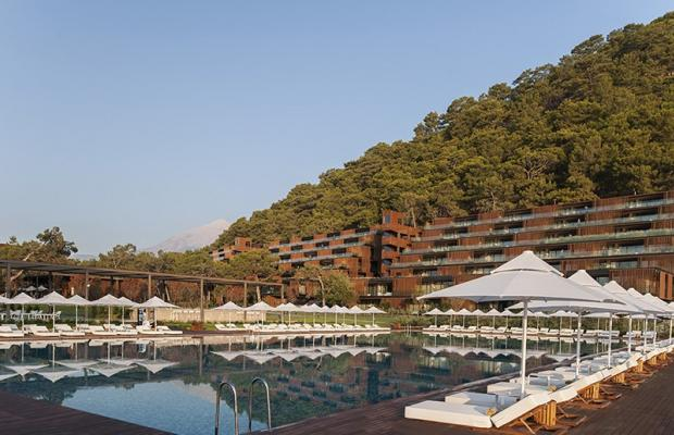 фотографии Maxx Royal Kemer Resort & Spa изображение №100