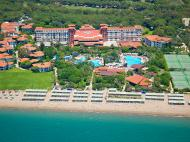 Belconti Resort, 5*