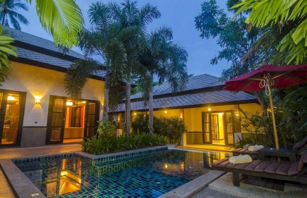 фото Kirikayan Luxury Pool Villas & Spa изображение №30