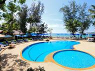 Khao Lak Diamond Beach Resort & Spa, 4*