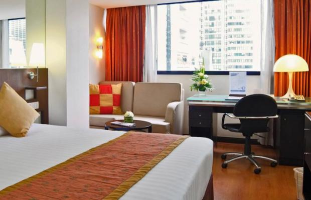 фото Marvel Hotel Bangkok (ex. Grand Mercure Park Avenue) изображение №10