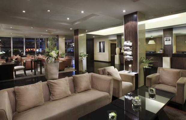 фото Marvel Hotel Bangkok (ex. Grand Mercure Park Avenue) изображение №30
