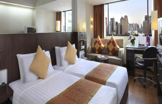 фото Marvel Hotel Bangkok (ex. Grand Mercure Park Avenue) изображение №34