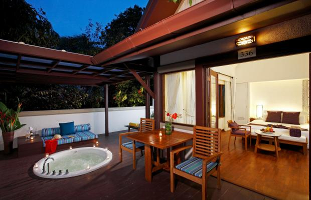 фотографии Centara Villas Samui (ex. Central Samui Village) изображение №36