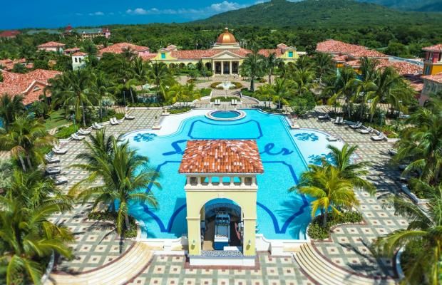 фотографии отеля Sandals Whitehouse European Village & Spa изображение №35