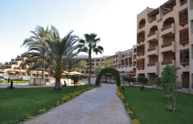 фотографии Movenpick Resort Hurghada (ex. Continetal Resort Hurghada; InterContinental Resort & Casino) изображение №24