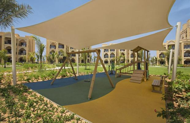 фото отеля DoubleTree by Hilton Resort & Spa Marjan Island изображение №37