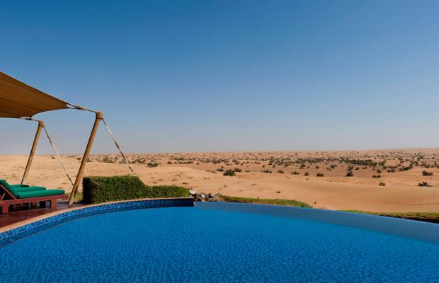 фотографии отеля Al Maha a Luxury Collection Desert Resort & Spa  изображение №15