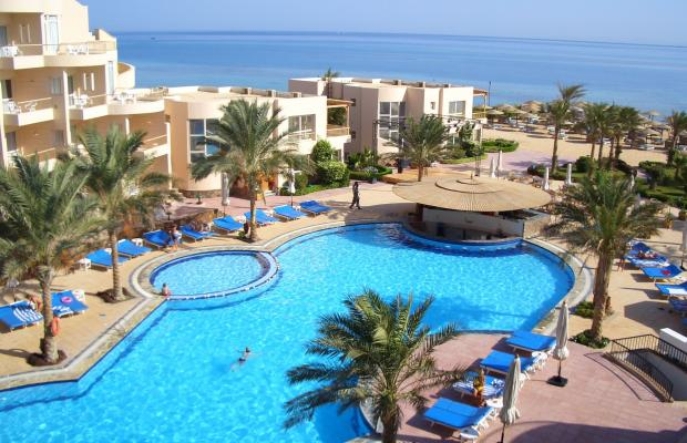 фото Rixos Seagate Sharm (ex. Tropicana Grand Azure, LTI Grand Azure Resort) изображение №6