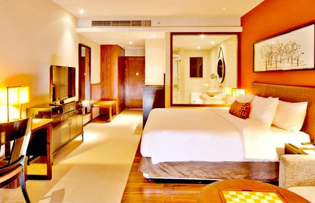 фото Phuket Panwa Beachfront Resort (ex. Crowne Plaza Phuket Panwa Beach) изображение №6