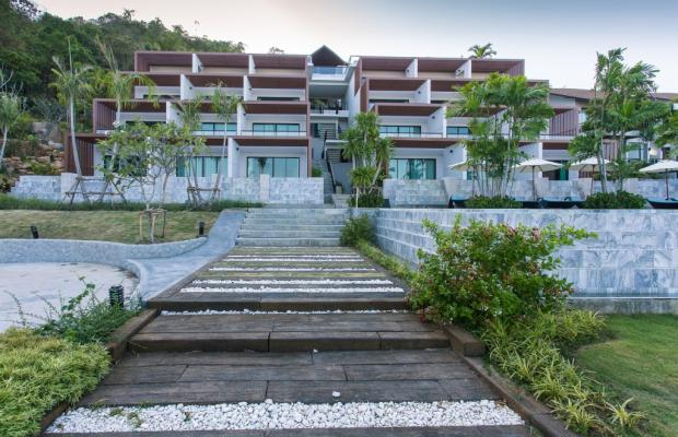 фото отеля Chalong Chalet Resort & Longstay изображение №37