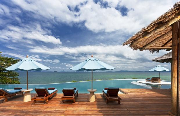 фотографии отеля The Naka Island (ex. Six Senses Sanctuary; Six Senses Destination Spa) изображение №43
