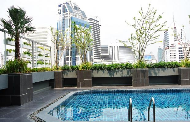 фотографии отеля Grand Swiss Sukhumvit 11 by Compass Hospitality (ex. Swiss Park Bangkok) изображение №3