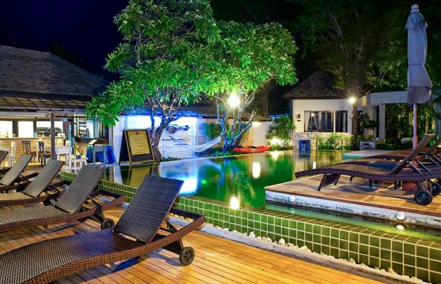 фото отеля Punnpreeda Beach Resort (ex. Punnpreeda Hip Resort Samui) изображение №29