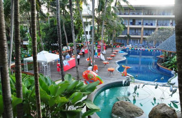 фото Peach Hill Hotel & Resort изображение №22