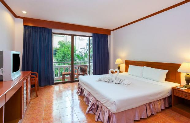 фото отеля Inn Patong Beach Hotel (ex. Patong Beach Lodge) изображение №5