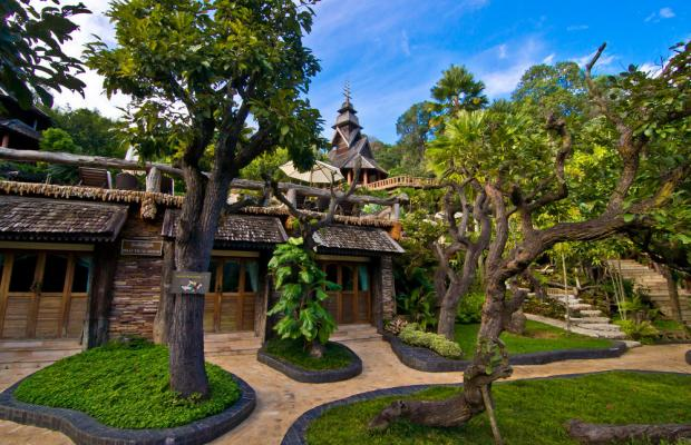 фотографии Panviman Chiang Mai Spa Resort изображение №112