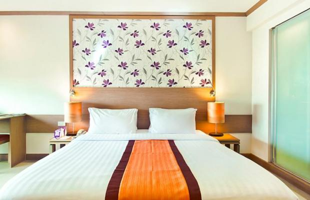 фото отеля Mercure Hotel Pattaya (ex. Mercure Accor Pattaya) изображение №9