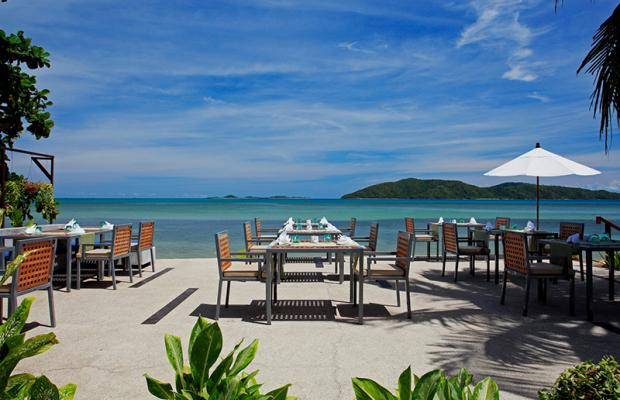 фотографии Centra Coconut Beach Resort Samui (ех. Coconut Villa Resort & Spa) изображение №4