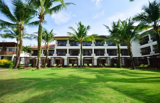 фото The Briza Beach Resort (ex. The Briza Khao Lak) изображение №6