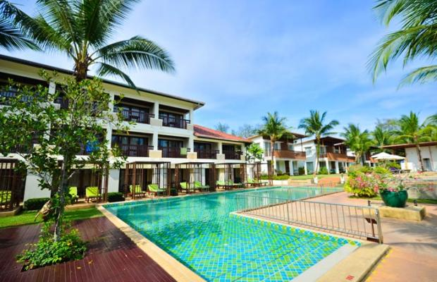 фотографии The Briza Beach Resort (ex. The Briza Khao Lak) изображение №12