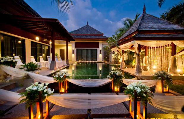 фото отеля The Bell Pool Villa Phuket изображение №77