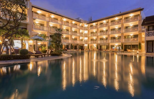 фото отеля Thara Patong Beach Resort and Spa (ex. Swiss-Belhotel Thara) изображение №53