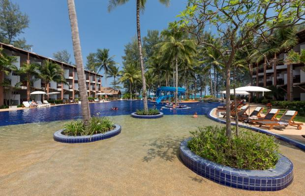 фото отеля Sunwing Resort & SPA Bangtao Beach изображение №29