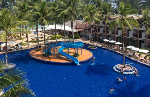 фотографии отеля Sunwing Resort & SPA Bangtao Beach изображение №31