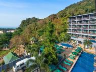 Krabi Chada Resort, 4*