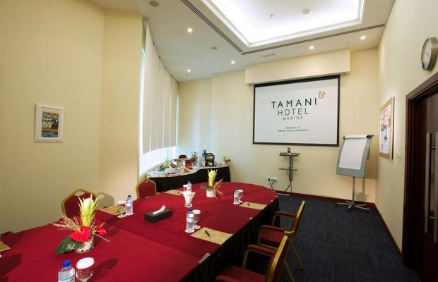 фото Tamani Marina Hotel and Hotel Apartments изображение №18