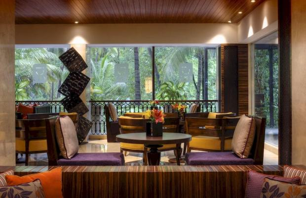 фотографии отеля Hotel Grand Mercure Goa Shrem Resort изображение №15