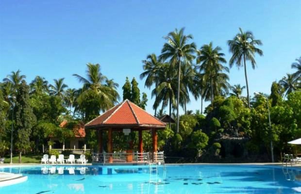 фото отеля Hai Au Mui Ne Beach Resort & Spa изображение №21