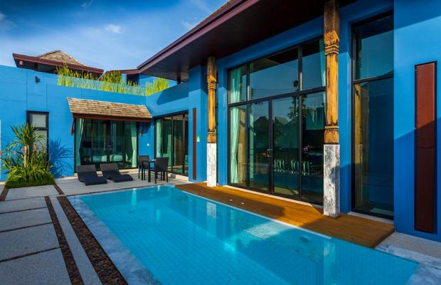 фото отеля Wings Phuket Villa by Two Villas Holiday изображение №5