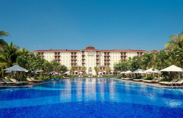 фото Vinpearl Da Nang Resort & Villas изображение №30