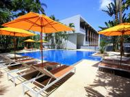 Marina Express Fisherman Aonang (ex. Ao Nang Premier Resort; Tropical Herbal Spa & Resort), 3*