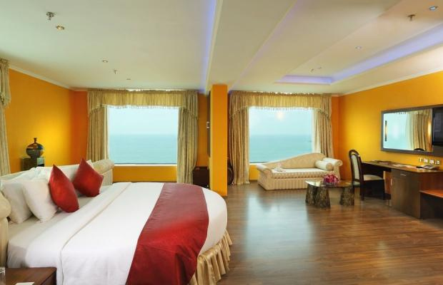 фото The Quilon Beach Hotel and Convention Center изображение №34